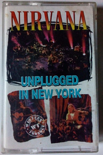 Nirvana - Unplugged In New York 1993