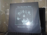 THE SHOKING BLUE''GOLDEN HITS''LP