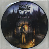 King Diamond ‎– Abigail II: The Revenge (новая)