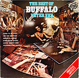 Buffalo Featuring Peter Vee ‎– The Best Of Buffalo