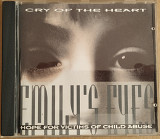 CD08880 Emily's EYES / CRY of the heart Broken records 1992. ОРИГИНАЛ НОВЫЙ