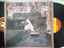 2 Lp Embryo \ Embryo's Reise 1979 Germ. 1 press
