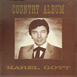 Karel Gott – Country album (Supraphon 11132876ZA)