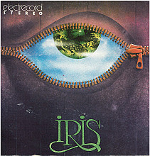 Iris (ST-EDE 02514 Electrecord made in Romania)