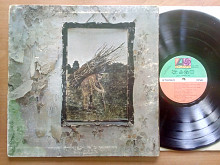 LED ZEPPELIN IV (USA)