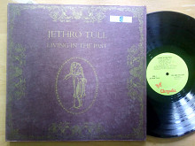JETHRO TULL Living In The Past (USA) 2LP 1972