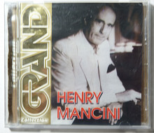 Henry Mancini ‎– Grand Collection