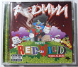 Redman ‎– Red Gone Wild Thee Album