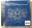 Ferry Corsten ‎– Passport: United States Of America