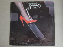 Smokie ‎– Solid Ground (RAK ‎– 1A 064-64502, Holland) EX+/EX+