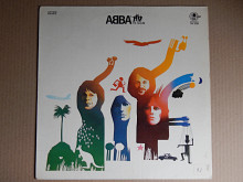 ABBA ‎– The Album (Carnaby ‎– TXS 3084, Spain) EX+/EX+