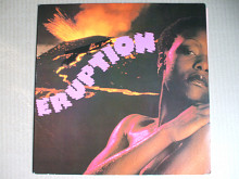 Eruption Featuring Precious Wilson ‎– Eruption (Hansa International ‎– 25 721 OT, Germany) NM-/NM-