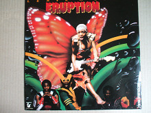 Eruption ‎– Leave A Light (Hansa International ‎– 38 183 0, Club Edition, Germany) NM-/EX+