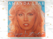 Amanda Lear-Diamonds For Breakfast (Ariola ‎– 201 265-320, Germany) NM-/EX+