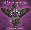 Apocaliptica – Worlds collide (2007)(book)
