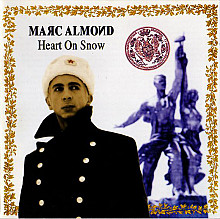 Marc Almond – Heart on show (book)