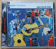 Фирменный CD Jerry Granelli UFB ‎– News From The Street
