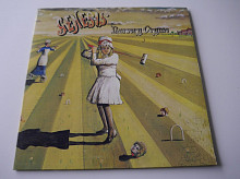 "GENESIS "" Nursery Cryme"" (UK) 2nd Press EX"