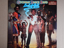 Goombay Dance Band ‎– Land Of Gold (CBS ‎– S 84661, Spain) NM-/NM-