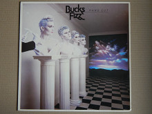 Bucks Fizz ‎– Hand Cut (RCA Victor ‎– PL 25461, Germany) NM-/NM-