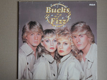 Bucks Fizz ‎– Bucks Fizz (RCA ‎– PL 25365, Germany) NM-/NM-