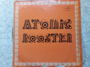 LP Atomic Rooster
