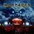 Iron Maiden - Rock In Rio (Live) (2CD)
