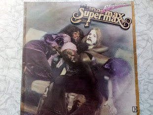 LP Supermax - Fly With Me