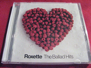 "CD Roxette ""The Ballad Hits"" В КОЛЛЕКЦИЮ !!!"