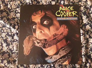 "Alice Cooper ""Constrictor """