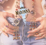 Madonna ‎ Like A Prayer (USA)