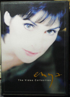 ENYA - VIDEO COLLECTION