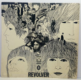 "The Beatles – Revolver LP 12""(Прайс 31951)"