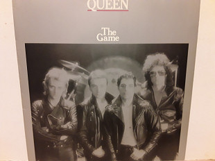 "Queen ""The Game"" 1980 г."