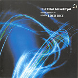 Loco Dice ‎– Time Warp Compilation 07 2 × CD