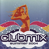 Clubmix Summer 2004 2 × CD