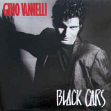 Gino Vannelli ‎– Black Cars