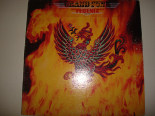 GRAND FUNK-Phoenix 1972 USA Hard Rock, Blues Rock, Classic Rock, Funk, Psychedelic Rock