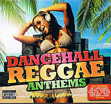 Various ‎– Dancehall Reggae Anthems 2 × CD
