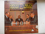 COUNT BASIE&TRhe MILLS Brothers USA