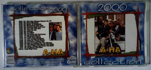 A-ha - Collection 2000