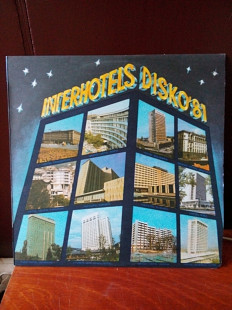 INTERHOTEL DISCO-80