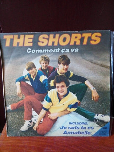 "The Shorts ""Comment ca va"""