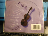 VANESSA-MAE''THE VIOLIN PLAYER''CD