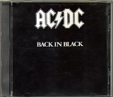 AC-DC – Back in Black