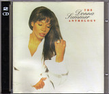 Donna Summer – The Anthology (2 cd)