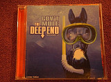 CD Gov't Mule - The Deepend (volume 2) -