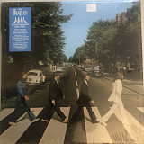 CD + BLU - RAY The BEATLES Abbey Road sealed