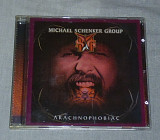 Компакт-диск Michael Schenker Group - Arachnophobiac