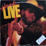 Hank Williams, Jr. – Hank Live